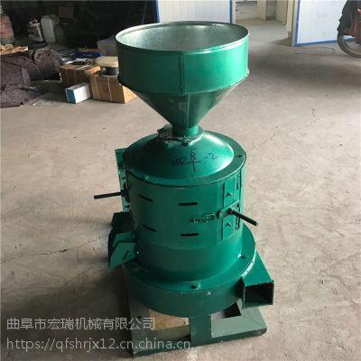 小型稻谷碾米机 亿鼎厂家专业制造碾米机