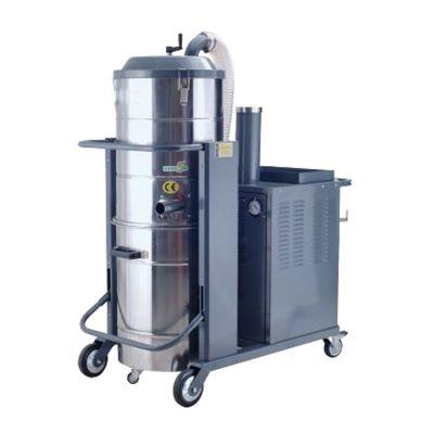 厂家直销工业吸尘器 中央除尘 工业防爆型除尘设备 普惠环保