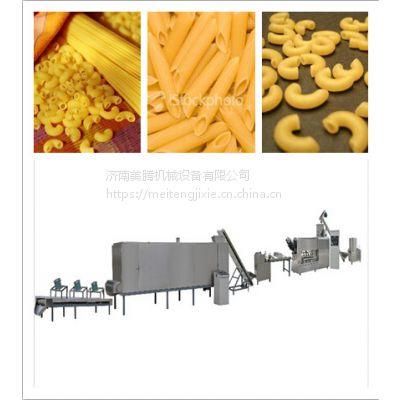 膨化食品蔬菜颗粒面 生产设备