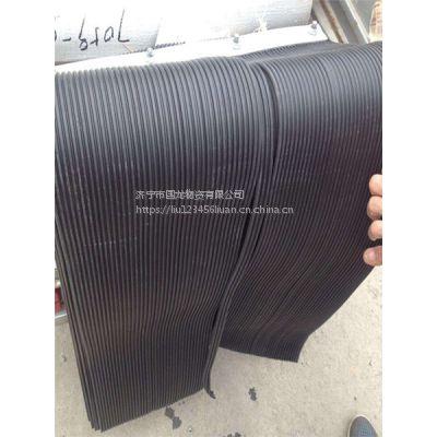 导料槽出口挡尘帘 防尘帘 1.5米橡胶门帘 胶条