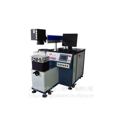 大粤激光 深圳振镜扫描式激光点焊机 焊点稳定均匀平滑