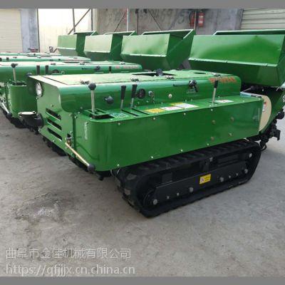 28马力柴油履带式施肥机 亚博国际娱乐官方优惠履带式果园旋耕除草机