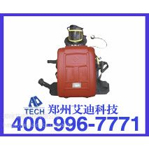 郑州艾迪科技 HYZ4隔绝式正压氧气呼吸器