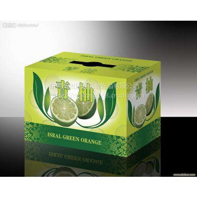 佛山重型AA坑纸箱厂供应创捷通高强度300G白板纸UV彩印纸箱