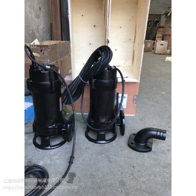 大型排污泵 可定做 上海诚械污水泵供应 安装方便潜水排污泵