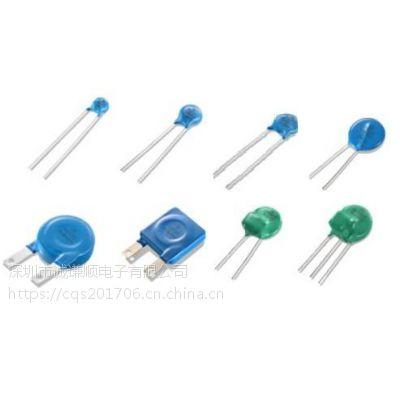 压敏电阻14D182K电压1800V直径14MM