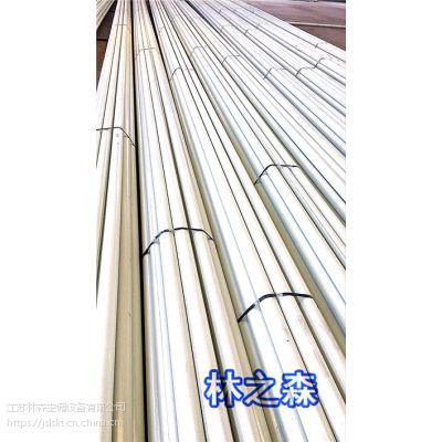 林森玻璃钢大量供应紫菜养殖玻璃钢插杆撑杆