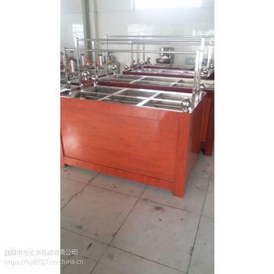 无锡腐竹油皮机多少钱一台 小型腐竹油皮机哪里有卖 购机培训技术 上门安装