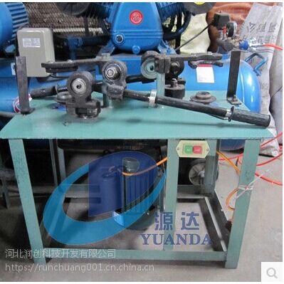 资阳单头手动剥盖机易拉罐分切机 大石切割机优质服务