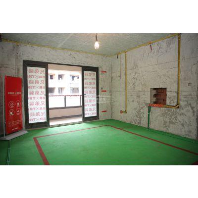 重庆基装公司|重庆兄弟装饰施工工艺|兄弟装饰基装包含哪些项目