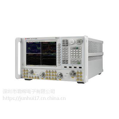 美国安捷伦N5247A PNA-X 微波网络分析仪