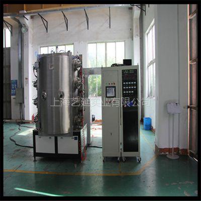 温州卫浴真空镀钛机、多弧离子镀设备、真空电镀机、狮威亚洲实业