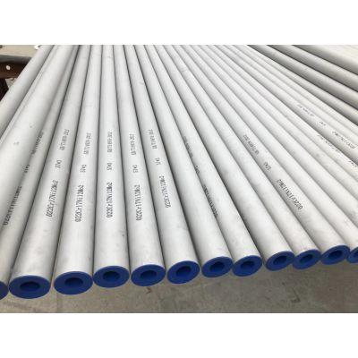 不锈钢工业管316L,流体输送用管,不锈钢拉丝管316L