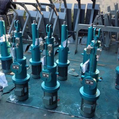 济宁电动液压推杆 铸铁 DYTZ1000液压推杆 国龙