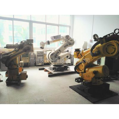 维修保养安川机器人MS100Ⅱ.安川机器人MS80WⅡ.安川机器人MS165