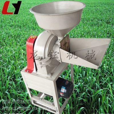 高产量小麦粉碎机 中药超细粉碎机原理