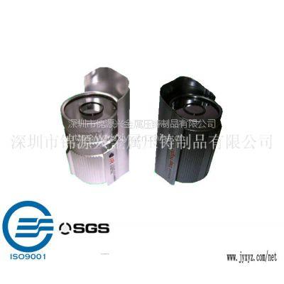 大批量加工定制供应高清球机监控器外壳 铝合金压铸模具加工 安防配件定制