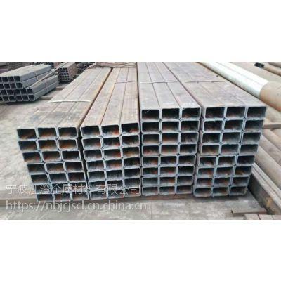 杭州20#方管无缝、非标方管生产厂家,用于机械制造