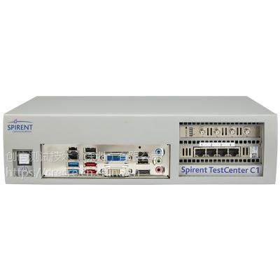 Spirent TestCenter C1网络分析测试仪器出售租赁