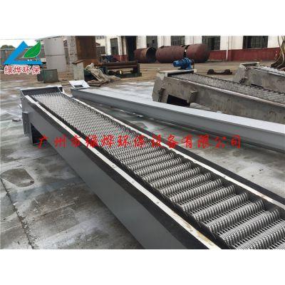 绿烨供应机械自动格栅机/耙齿式格栅除污机/型号GSLY-600