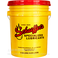 供应西孚尔Schaeffer#229高级含钼超级红工业EP脂