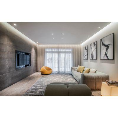 融创白象街装修 重庆天古装饰设计师朱宁,渝北洋房别墅装修 TG码分公司