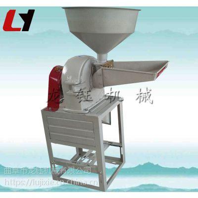 太原市爪式粉碎机报价 家用电小型杂粮磨粉机厂家