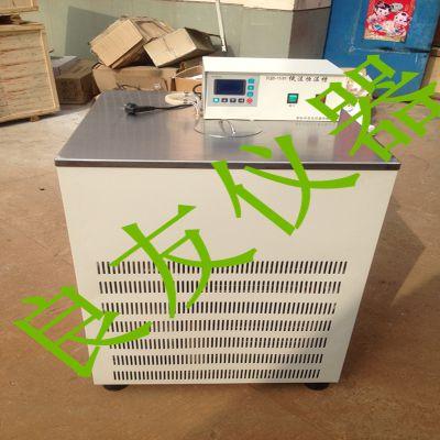 供应金坛押龙虎技巧DLSB-5/80低温冷却液循环泵 超低温槽