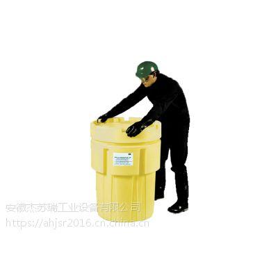 合肥65加仑桶/废弃物收集桶/价格低
