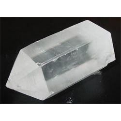 α—碘酸锂单晶 非线性系数大、抗辐射损伤 0.5μm-5.0μm JSS/金时速