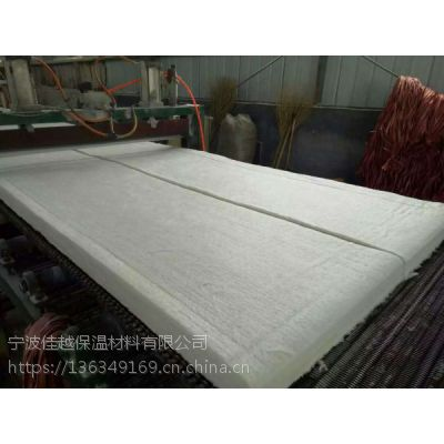 宁波防火保温材料 烤炉隔热棉厂家 硅酸铝耐火纤维棉