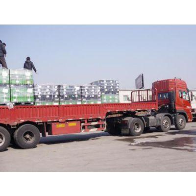 上海到张家口货物运输报价
