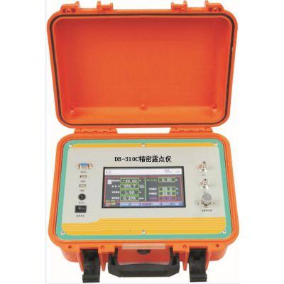 郑州凯旋KX-310C精密露点仪H2/Air/Ne/He/SF6无腐蚀性气体湿度检测仪