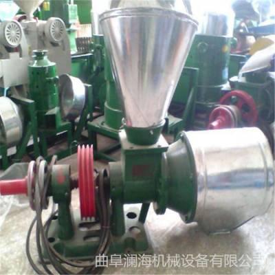 家用自动磨面机 磨面粉机设备 澜海 LH-MMJ