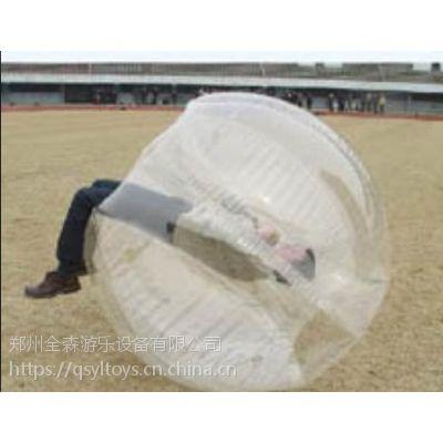 成人儿童趣味运动会器材充气草地碰碰球大型充气投篮户外体育训练器材厂家直销 可出租