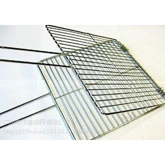 广州番禺厂家 定做烧烤网 简易烧烤网不锈钢网 批发价