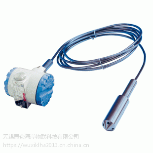 昆仑海岸 北京昆仑海岸传感技术 JYB-KO-Y2AG 软不锈钢 投入式液位变送器