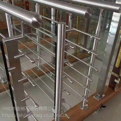 耀荣 大量供应不锈钢楼梯立柱及配件,欢迎来图订做