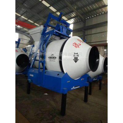 JZC350混凝土搅拌机参数结构简介常见问题 及配件
