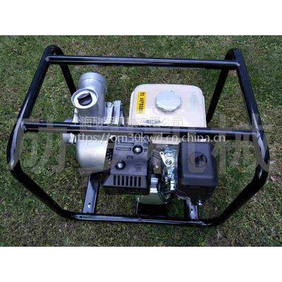 西零度3寸汽油机水泵ML30X
