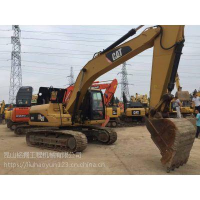 二手卡特320挖掘机、二手挖掘机哪里好、手续齐全,参数,价格
