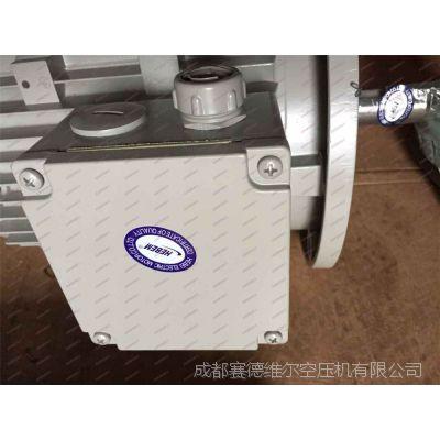 1092127301阿特拉斯空压机风扇电机FF-L112M-4 B5