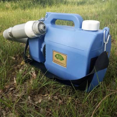 热销旭阳5L家用小型消毒机 养殖场用防疫灭蚊虫机 高效率雾化机