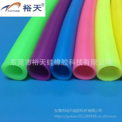 东莞耐酸碱硅胶管/生产厂家