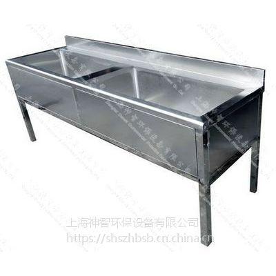 供应不锈钢水槽SZ-XS201