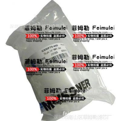MEISSNER 高粘性涂料过滤器CSMF70-442 筒式过滤器 囊式过滤器
