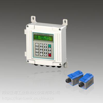 KANTSEN超声波流量计,外贴式超声波流量计,管道式超声波流量计,手持式超声波流量计