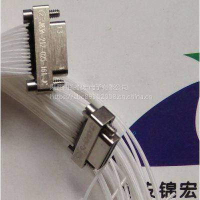 供应军品J63A-212-015-161-JC微小矩形连接器插头专业厂家直销
