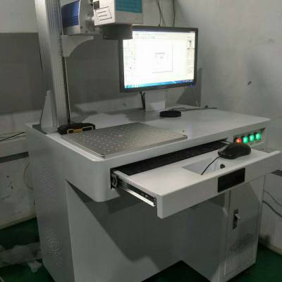 四川成都电子电器元件,电路板激光打标机,高精度激光刻字机、打码机销售