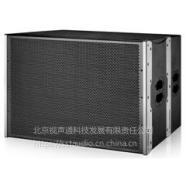 北京视声通单18寸线阵低音13641016845